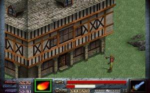 Dink Smallwood HD Screenshot