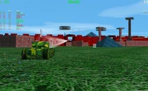 BZFlag Screenshot