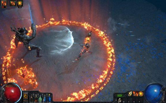 Path of Exile Screenshot