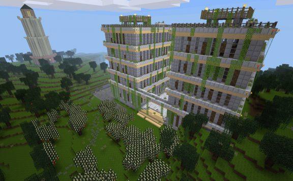 Minetest Download - Free MineCraft Game