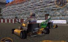Open Kart PC Screenshot